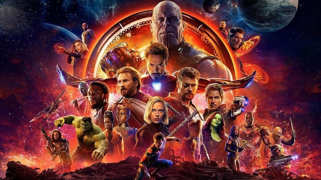 Những điểm nổi bật trong sức mạnh của Justice League và Avengers