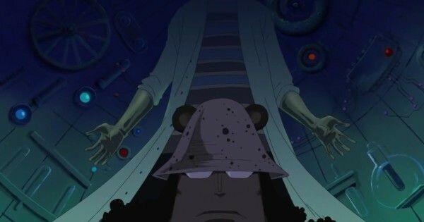 Vegapunk và 7 nhà khoa học thiên tài trong thế giới One Piece