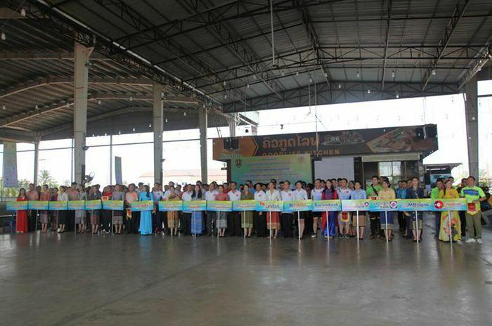 Giao lưu thể thao Việt Nam – Lào thành công tốt đẹp