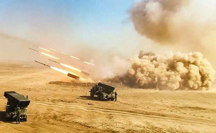 """Các quốc vương ẢRập đổi """"Abrams"""" Mỹ lấy xe tăng của Shoigu"""