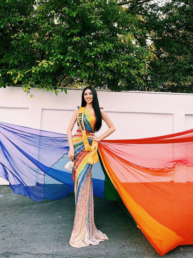 Học vấn của Á hậu Ngọc Thảo, người vừa dừng chân đầy tiếc nuối ở Top 10 Miss Grand International 2020