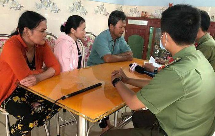 12 gia đình ở Quảng Ngãi nói gì về hiệu quả chữa bệnh của ông Võ Hoàng Yên
