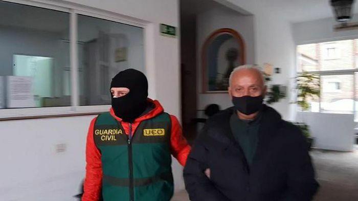Trùm mafia Ý bị bắt giữ khi đang đi…xin việc