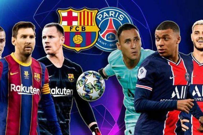 Paris Saint-Germain – Barcelona: Trông chờ một cuộc lội ngược dòng
