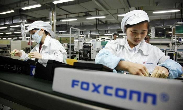 Foxconn sẽ đầu tư 700 triệu USD vào Việt Nam với doanh thu dự kiến 10 tỷ USD