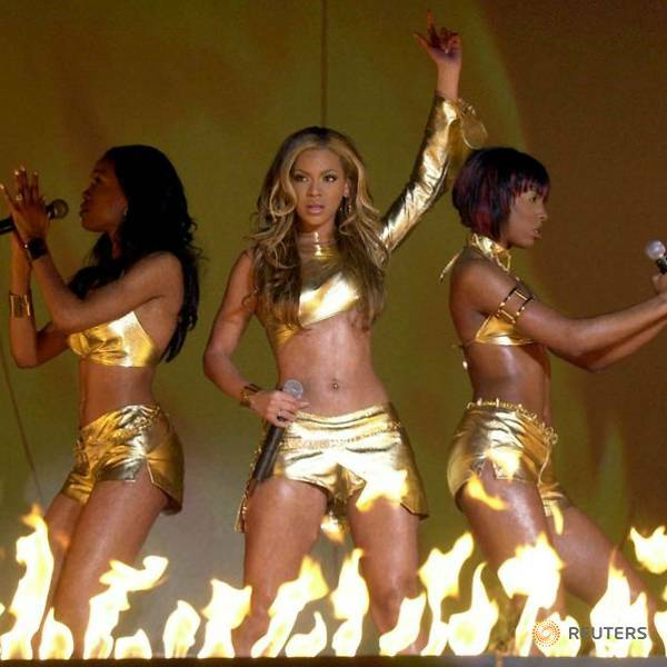 Hơn 100 bộ trang phục lộng lẫy của Beyonce, Lady Gaga được bán đấu giá