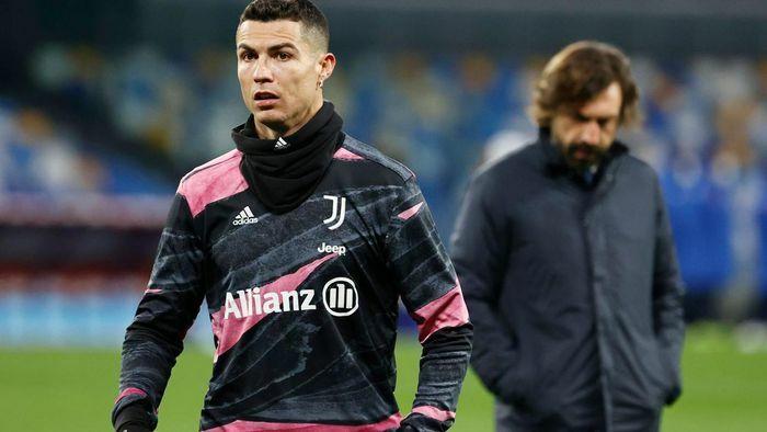 """""""Ronaldo không còn xuất sắc như cách đây 4 năm"""""""