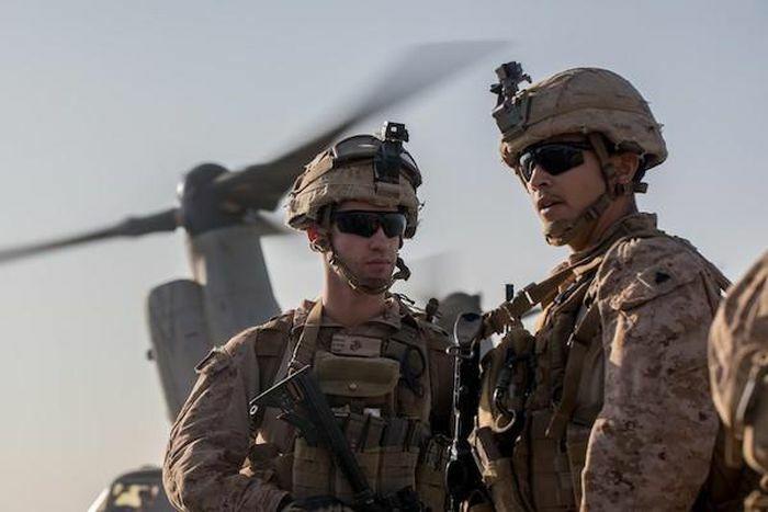"""Tướng Mỹ bị tố cáo """"biển thủ"""" số tiền NATO cung cấp để hỗ trợ lực lượng tại Syria"""