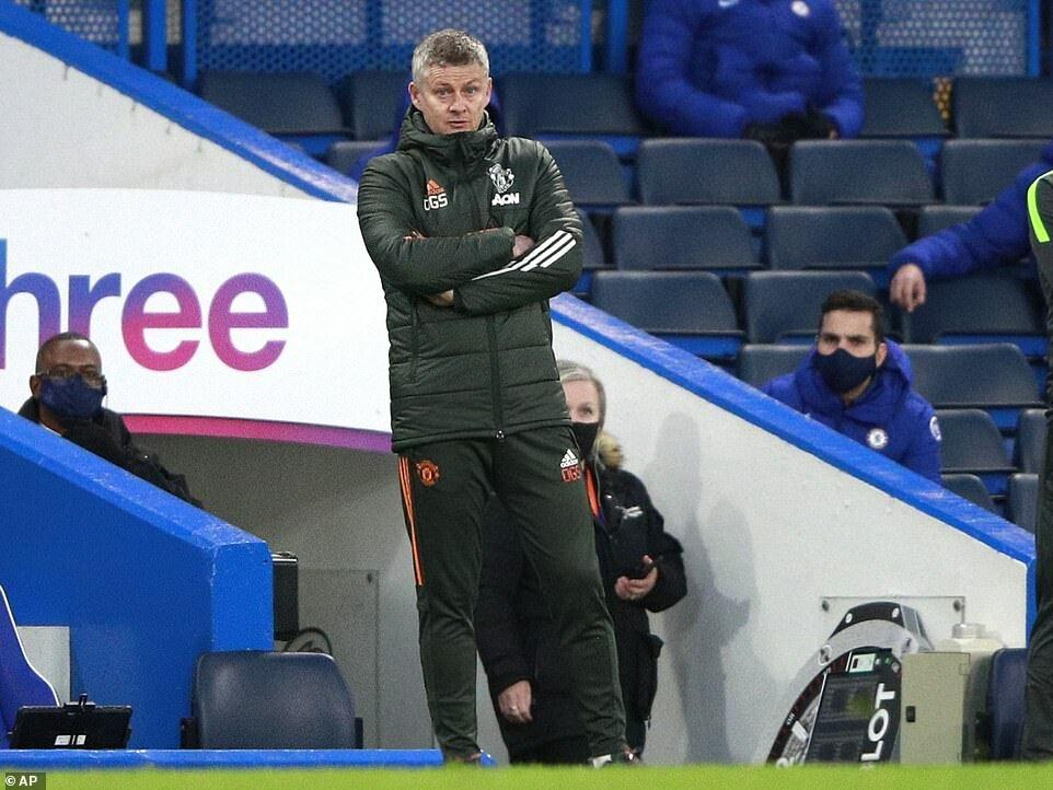 5 điểm nhấn sau khi Chelsea và M.U cầm chân nhau