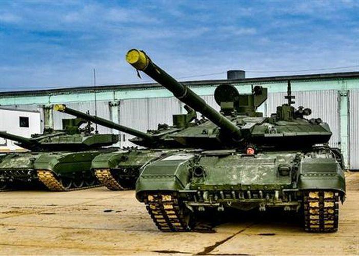 Chuyên gia Nga so sánh sức mạnh của T-90M và T-14