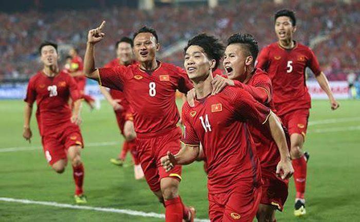 Đội tuyển Việt Nam sẽ được tiêm Vaccine ngay sau khi tập trung