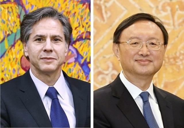 Trung Quốc muốn gì trong cuộc gặp với Mỹ ở Alaska?