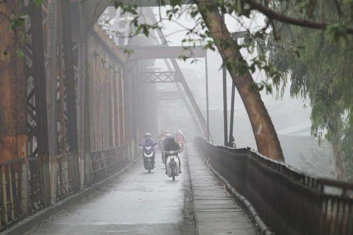 Thời tiết hôm nay 18/3/2021: Bắc Bộ sắp đón không khí lạnh, Nam Bộ có mưa giông