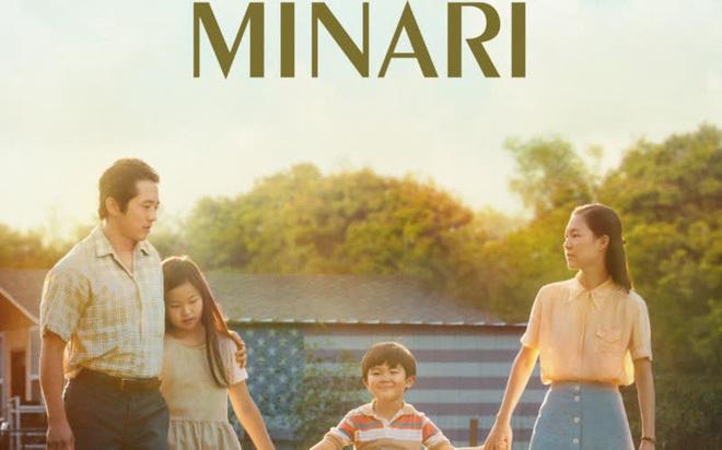 Minari chính thức nhận 6 đề cử Oscars ở các hạng mục lớn