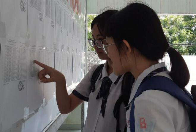 TPHCM thay đổi lớn cách tính điểm thi tuyển sinh lớp 10?