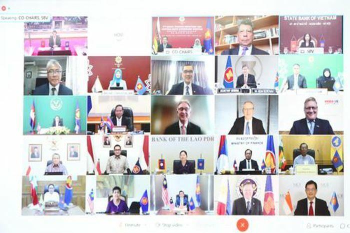 Việt Nam là thành viên tích cực trong hội nhập – hợp tác tài chính ASEAN