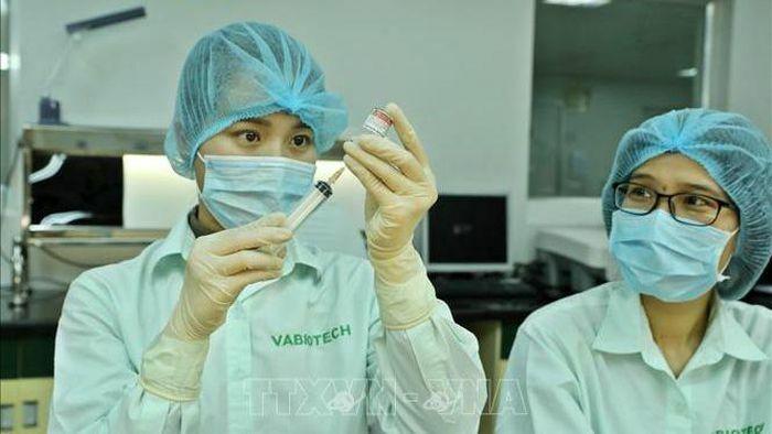 Đặt mục tiêu đưa ngành dược Việt Nam vào top 3 ASEAN về giá trị thị trường