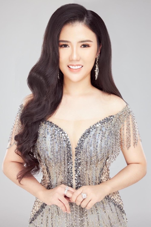 CEO Nguyễn Ngọc – Nữ doanh nhân đam mê với nghề làm đẹp