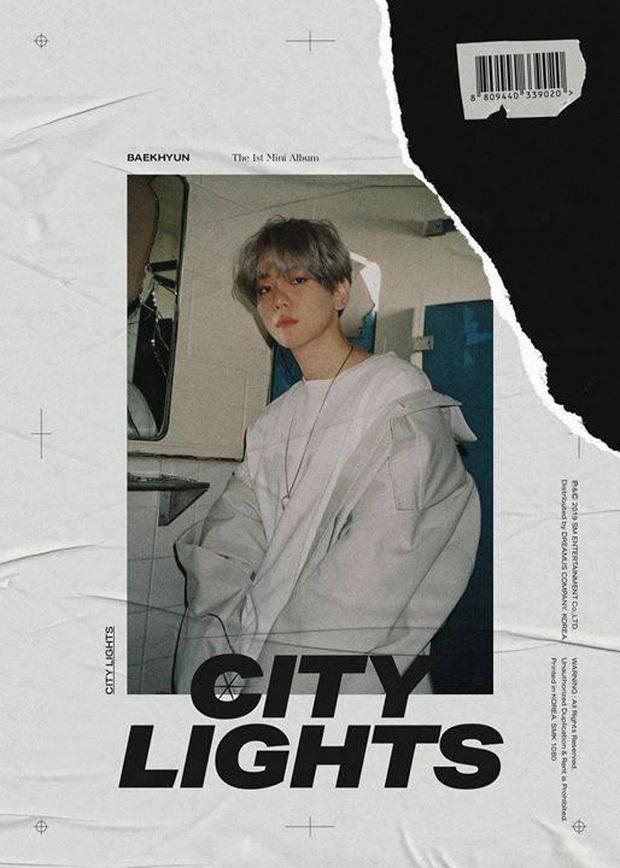 Bìa album hot nhất Kpop thuộc về nhà SM: Bị đạo nhái liên tục, từ B Ray đến thí sinh Thanh Xuân Có Bạn đều