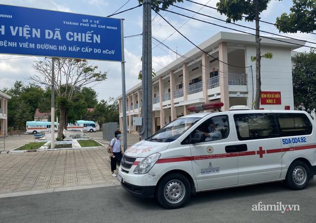 TP.HCM khẩn tìm đối tượng Trung Quốc nhập cảnh trái phép trốn khỏi Bệnh viện dã chiến Củ Chi, 3 ngày chưa tìm thấy