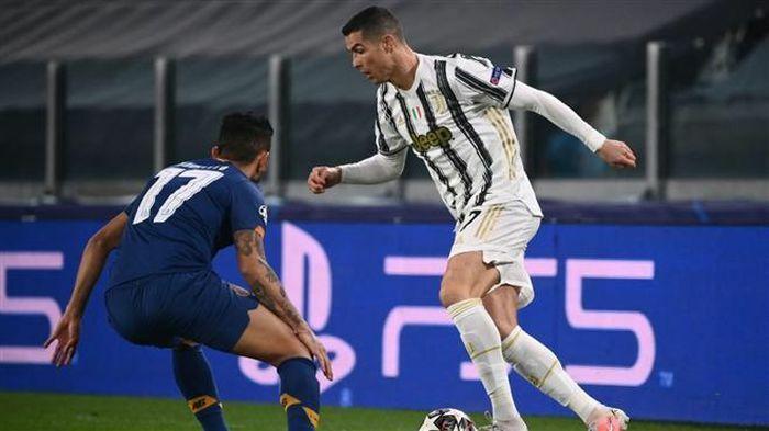 Thắng nghẹt thở trong hiệp phụ, Juventus vẫn cay đắng bị loại ở Champions League