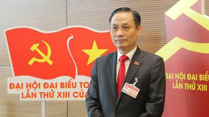 Bổ nhiệm ông Lê Hoài Trung giữ chức Trưởng Ban Đối ngoại Trung ương