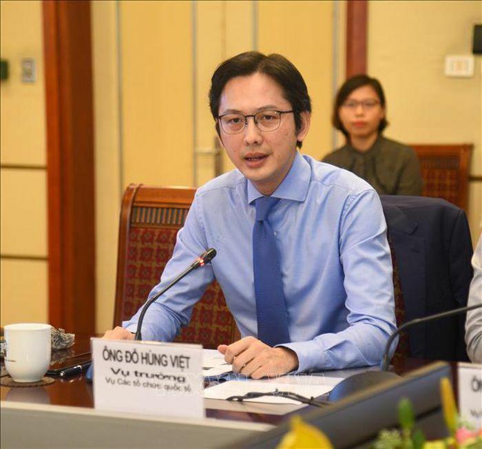 Việt Nam và Ấn Độ tham vấn về các vấn đề của HĐBA LHQ