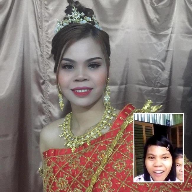 'Hot girl quận Cam' lấy chồng, nhan sắc khiến dân tình ngã ngửa