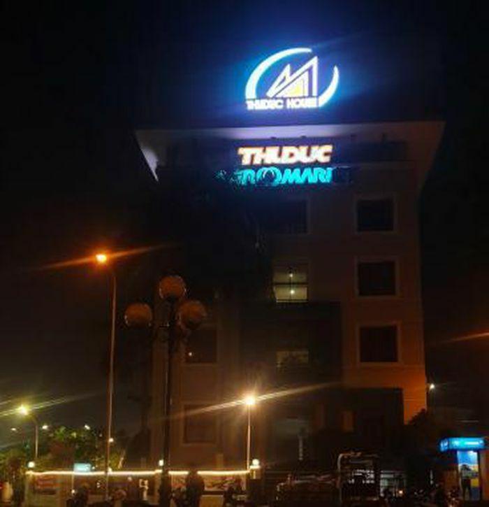 VKS yêu cầu TAND TP.HCM chuyển hồ sơ vụ truy thu 400 tỷ đồng của Thuduc House