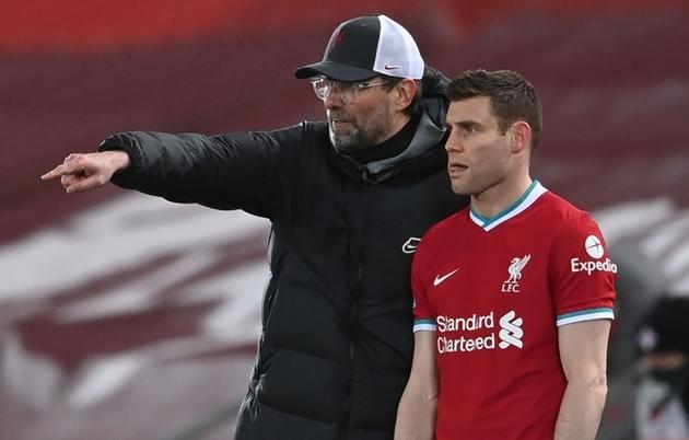 """Đang bế tắc, Klopp được """"mách nước"""" để đưa Liverpool vào tốp 4"""