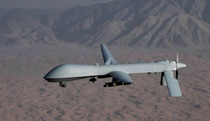 Ấn Độ mua UAV sát thủ của Mỹ để đối phó Trung Quốc, Pakistan
