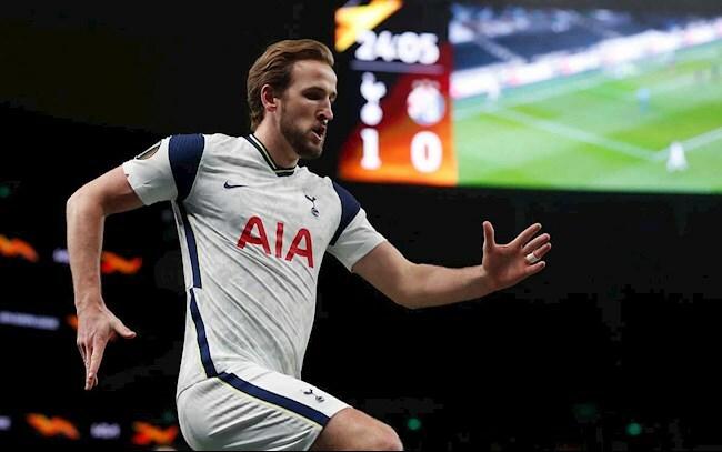 """""""Kane có thể trở thành số 9 rưỡi giống Benzema"""""""
