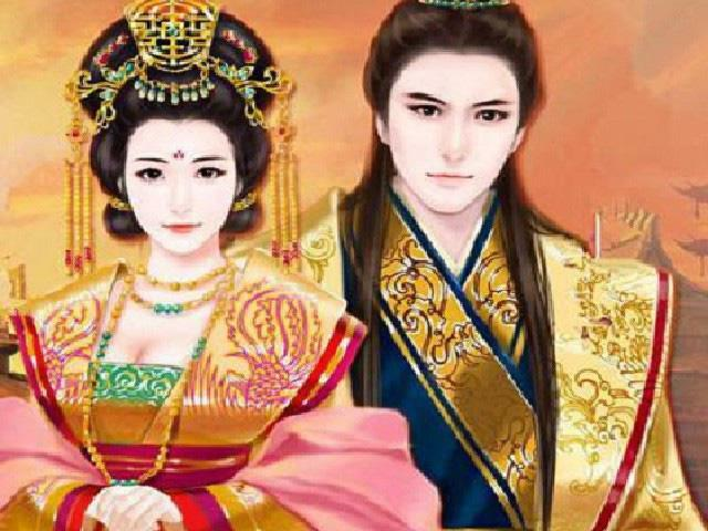 Vì được mẹ chồng thương, hoàng hậu Trung Quốc bị hoàng đế ghét bỏ