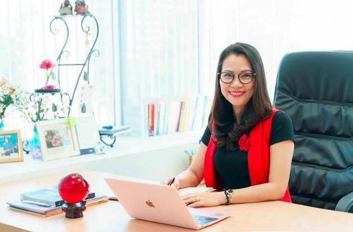Trường ĐH Quốc tế Hồng Bàng có Phó Hiệu trưởng mới