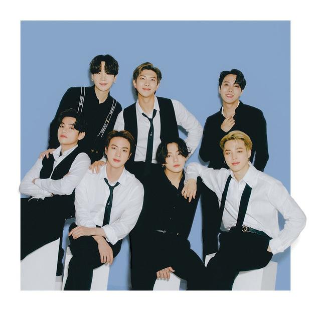 """Lý do Knet gọi 2020 là năm của BTS: Thống trị mảng nghệ sĩ và album toàn cầu, gọi tên """"huyền thoại sống"""" vì vượt dàn sao US-UK"""