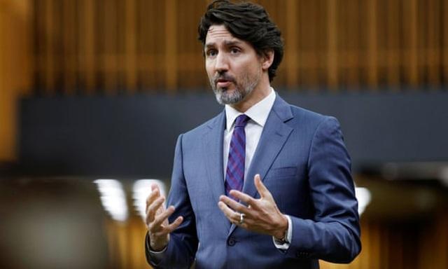 """Nhà ngoại giao Trung Quốc công kích, gọi Thủ tướng Canada là """"cậu bé"""""""