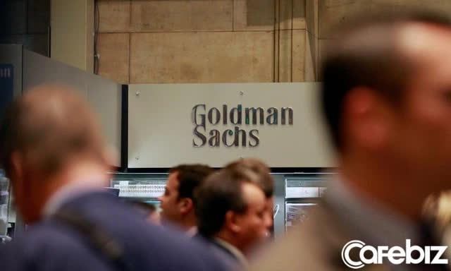 """Nhân viên 'bóc phốt' môi trường độc hại ở Goldman Sachs: Phải làm việc hơn 100 giờ/tuần, cơ thể kiệt quệ, tinh thần """"ở nơi thực sự tăm tối"""""""