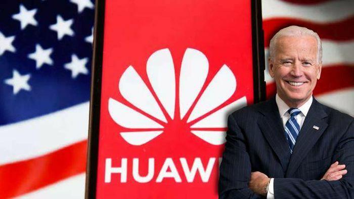 Mỹ tiếp tục dồn Huawei vào thế khó