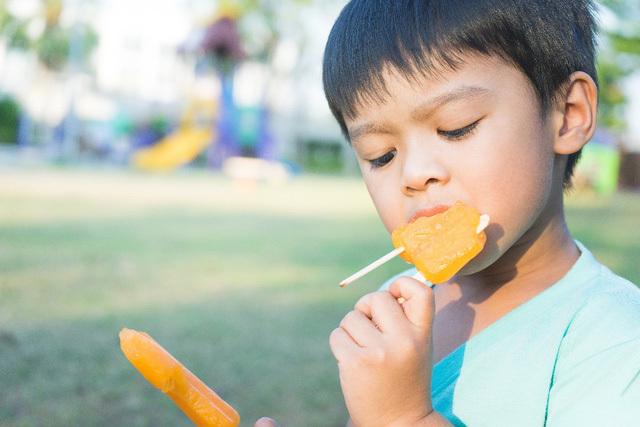 Những điều phụ huynh cần lưu ý khi điều trị ho có đàm ở trẻ