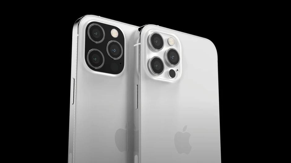 Chân dung iPhone 13 Pro Max qua tin đồn