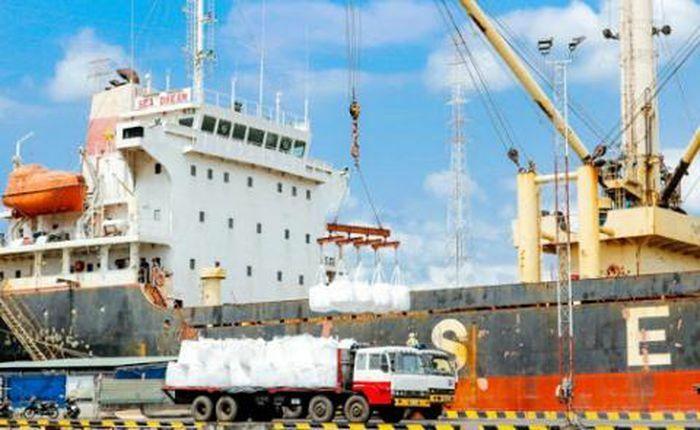 Đồng Nai: Kim ngạch xuất nhập khẩu tăng 657 triệu USD