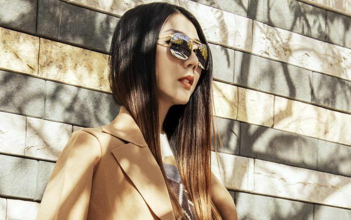 Cựu người mẫu Ngọc Quyên: Mạnh mẽ, chủ động hơn sau ly hôn