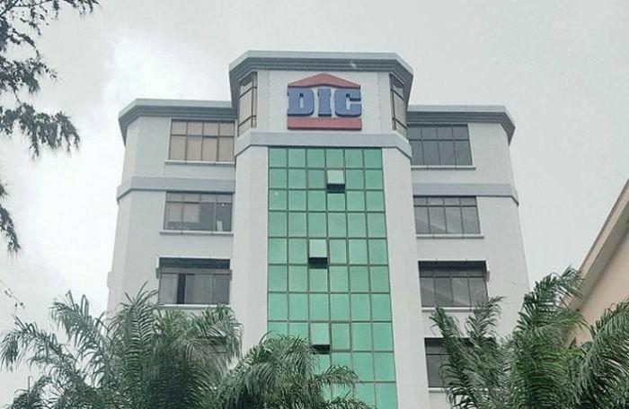 DIC Corp chấp thuận đơn từ nhiệm của 3 thành viên HĐQT trước thềm ĐHCĐ
