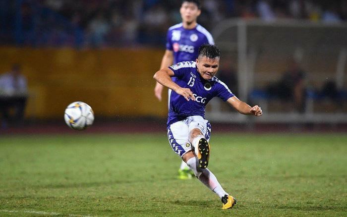 Bình chọn tiền vệ hay nhất lịch sử AFC Cup: Quang Hải có tên