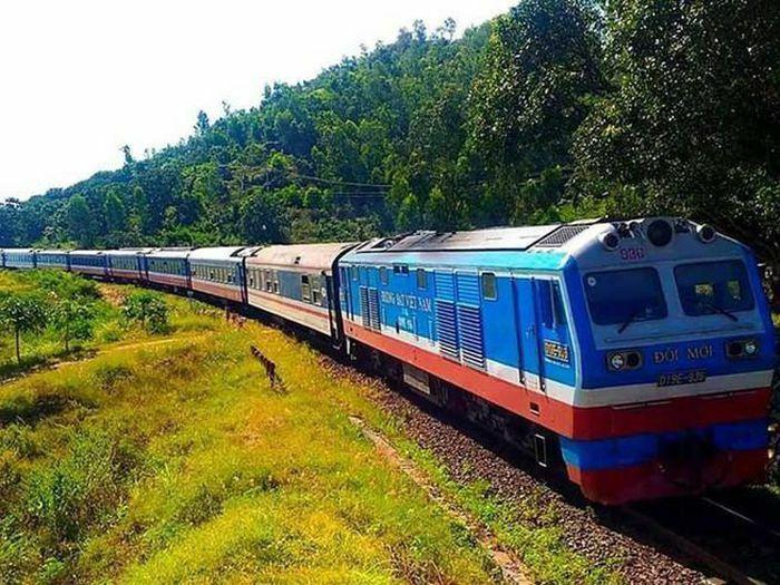 Ngành đường sắt sẽ phát triển khi có tuyến đường đôi