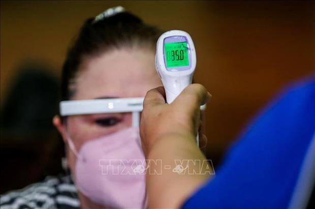 Thế giới có hơn 117,5 triệu ca mắc COVID-19, Mỹ đối mặt với nguy cơ làn sóng lây nhiễm thứ 4