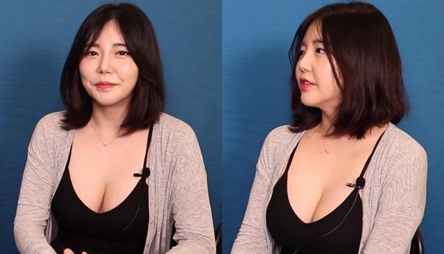 Lên án mạnh mẽ việc cánh đàn ông xem phim 18+, nữ YouTuber nhận về vô số gạch đá và ý kiến trái chiều