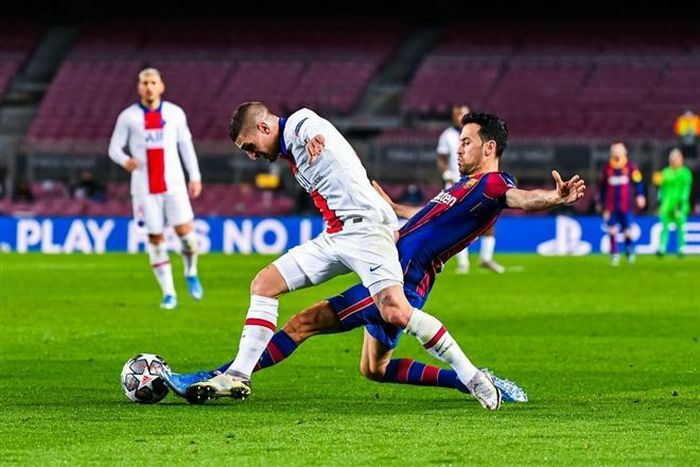 Lượt về vòng 1/8 Champions League: Barcelona khó ngược dòng