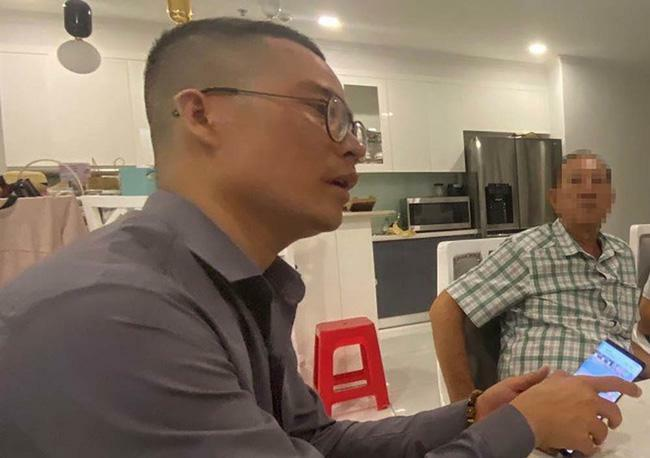 Người tố cáo cha con ông Trần Quí Thanh bị khởi tố, bắt tạm giam