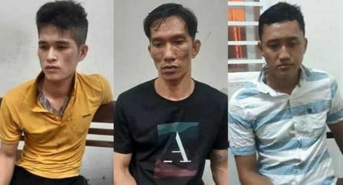 Thuê ô tô từ Cần Thơ ra Đà Nẵng trộm hàng loạt vụ